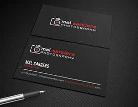 nº 69 pour Logo and business card par triptigain