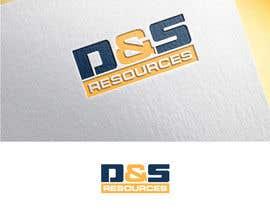 nº 230 pour Design a Logo for D&S Resources par vw7311021vw