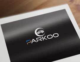 nº 49 pour Create a Parking app logo par McRapNUR