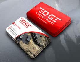 nº 99 pour Design some Business Cards par mehfuz780