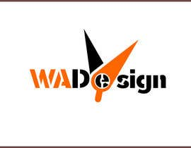 nº 37 pour design a logo Wa Design par umeshkatkar