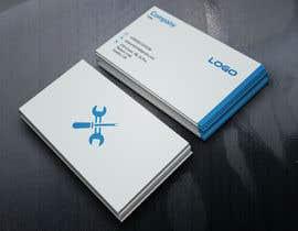 #15 para Logo + flyers + business cards for start up business! de hera191