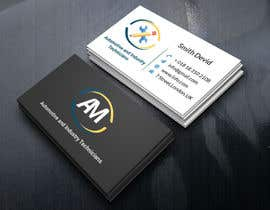 #20 para Logo + flyers + business cards for start up business! de shahinshasagor49