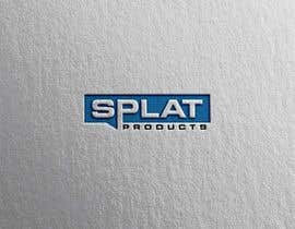 nº 171 pour Design a Logo - Splat Products par mindreader656871