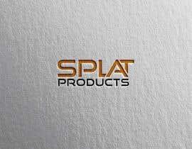 nº 172 pour Design a Logo - Splat Products par mindreader656871