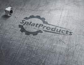 nº 436 pour Design a Logo - Splat Products par argpan