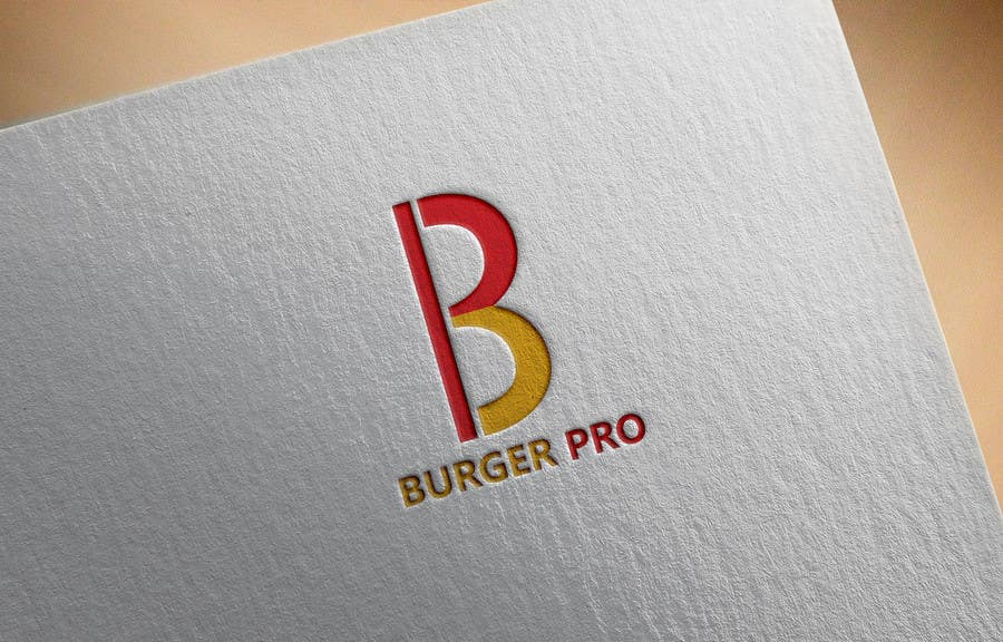 Proposition n°28 du concours Design two Logos for a Burger restaurant