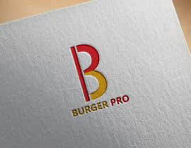 nº 28 pour Design two Logos for a Burger restaurant par arafat002