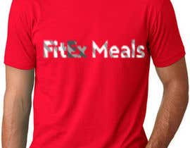 nº 14 pour Design a T Shirt for a Meal Prep Company par Gokul137