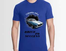 nº 22 pour Fast & Furious Style shirt par ArtDesignz