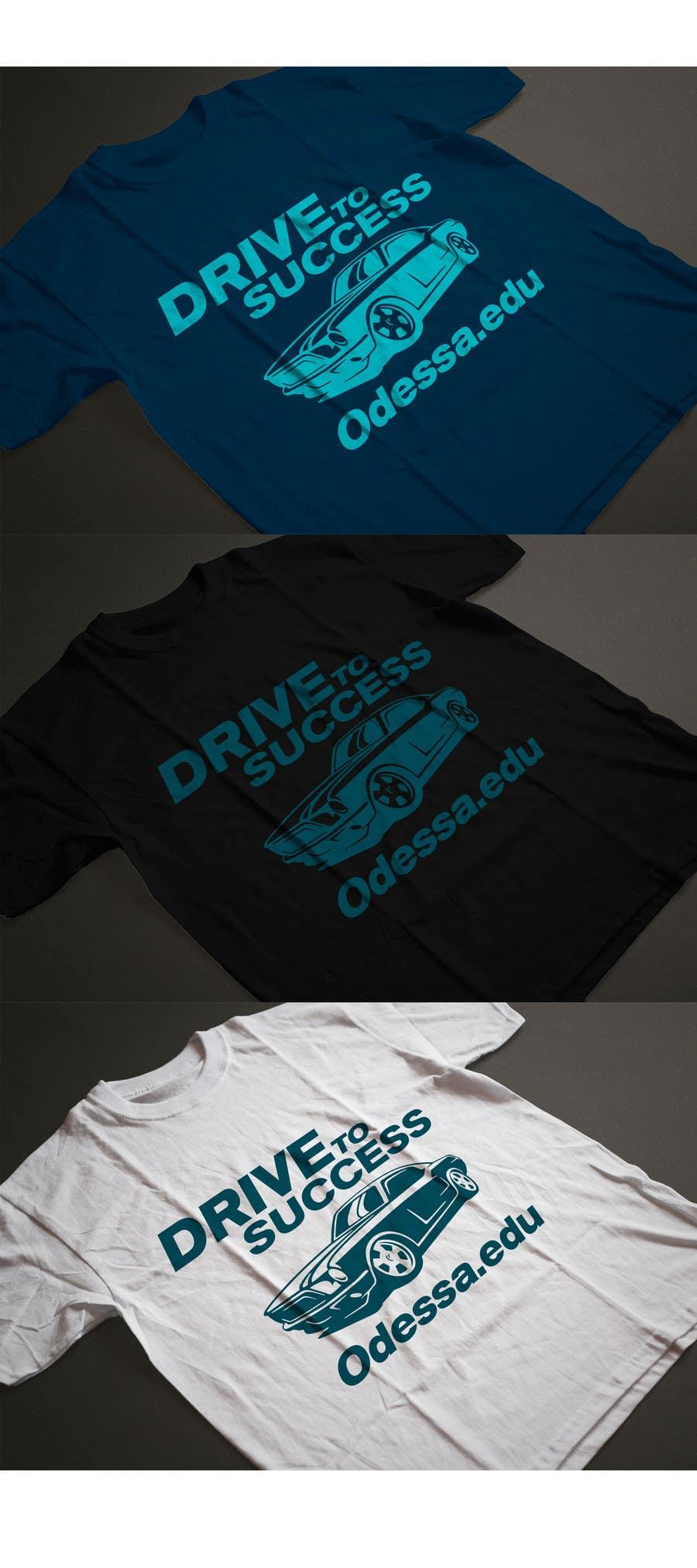 Proposition n°22 du concours Design a T-Shirt