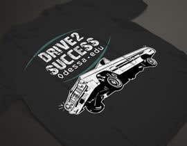 nº 19 pour Design a T-Shirt par ARArif09