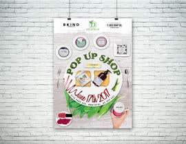 nº 6 pour Pop Up Shop for Vegan, Cruelty Free Makeup and Body Products par frontrrr