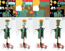 nº 16 pour Do some 3D Modelling par AdrianniBotina
