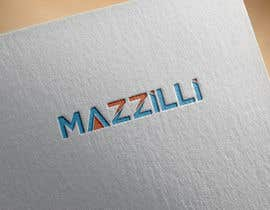 nº 231 pour Design a Logo for Electronic Scale - MAZZILLI par graphic13