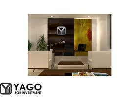 #200 for Logo Design for Yago, it's a company for investment, construction and oil by danumdata