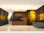 Graphic Design Конкурсная работа №193 для Logo Design for Yago, it's a company for investment, construction and oil