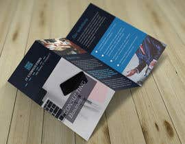 nº 4 pour Design a Marketing Brochure par Gloud