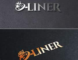 #34 for O-LINER logo re-design by sinzcreation