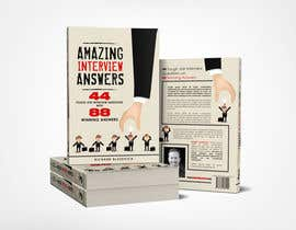 nº 32 pour I need a book cover for my interview book par artimpression