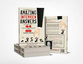 nº 51 pour I need a book cover for my interview book par artimpression