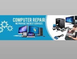 nº 20 pour Design a Website Banner like sample I give you par riasatfoysal
