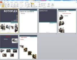 nº 15 pour Design a Powerpoint template par Nidhi87m