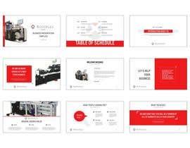 nº 3 pour Design a Powerpoint template par hmryz