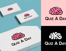 #538 for I need a Logo for a site that I am designing.  The site will be called Quiz-A-Day. by DiscWorks