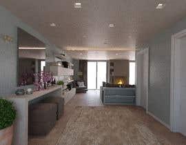 nº 38 pour Restyling our living room par Desartign