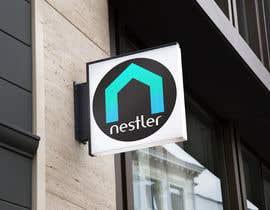 nº 347 pour Design a Logo for Nestler par YoussefGH