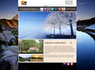Graphic Design Contest Entry #26 for Website Design for Sami Culture (Joomla!)