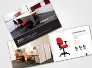 Graphic Design Inscrição do Concurso Nº1 para Catalogue Design for adaptaspace