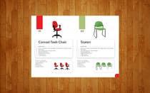 Graphic Design Inscrição do Concurso Nº23 para Catalogue Design for adaptaspace