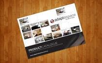 Graphic Design Inscrição do Concurso Nº8 para Catalogue Design for adaptaspace