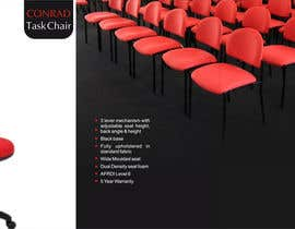 #4 for Catalogue Design for adaptaspace af roopfargraphics