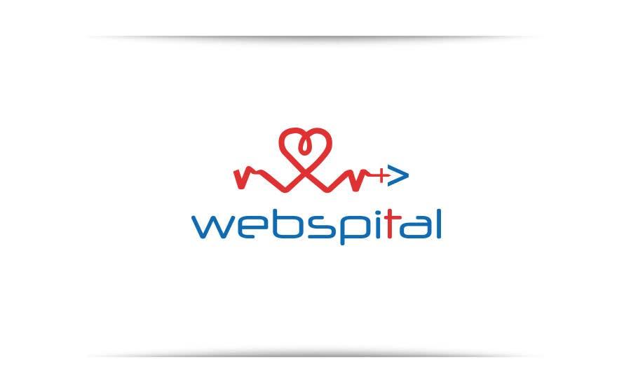 Proposition n°113 du concours Webspital - logo design