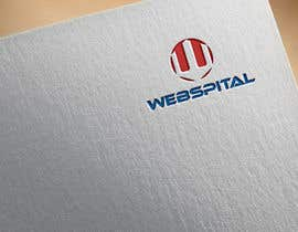 nº 24 pour Webspital - logo design par graphicground