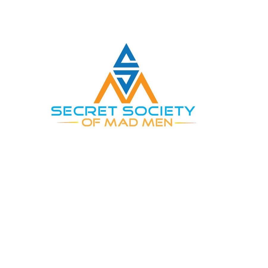 Proposition n°77 du concours Logo for the society of mad men