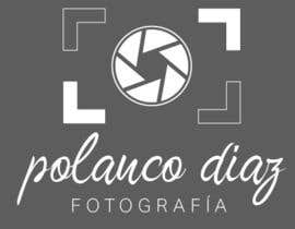 nº 8 pour Diseñar un logotipo fotografo Profesional par TanyMendoza
