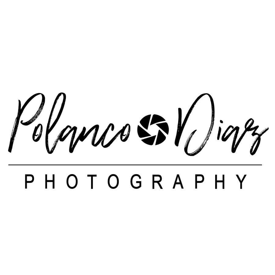 Entry 13 By Felipecortes16 For Diseñar Un Logotipo Fotografo