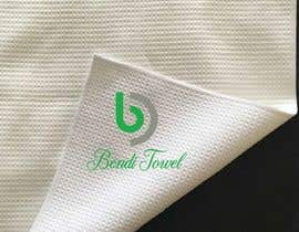 nº 70 pour Logo Design for a Bendable towel for cleaning! par Sayem2