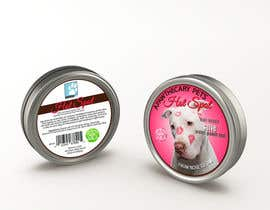 nº 26 pour New Pet Cream Packaging par Pibbles