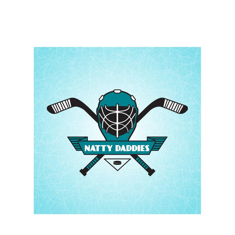 Proposition n°3 du concours Hockey Team Logo