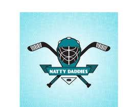 nº 3 pour Hockey Team Logo par XintSolutions