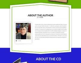 nº 6 pour Design an interactive kids website par saidesigner87