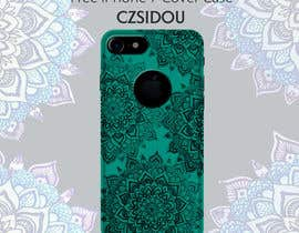 nº 42 pour Henna Design Required for Phone Case par czsidou