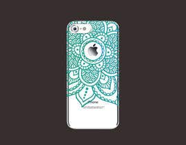 nº 10 pour Henna Design Required for Phone Case par dubaifreelancer1