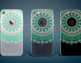 nº 20 pour Henna Design Required for Phone Case par dubaifreelancer1