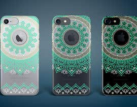 nº 39 pour Henna Design Required for Phone Case par dubaifreelancer1